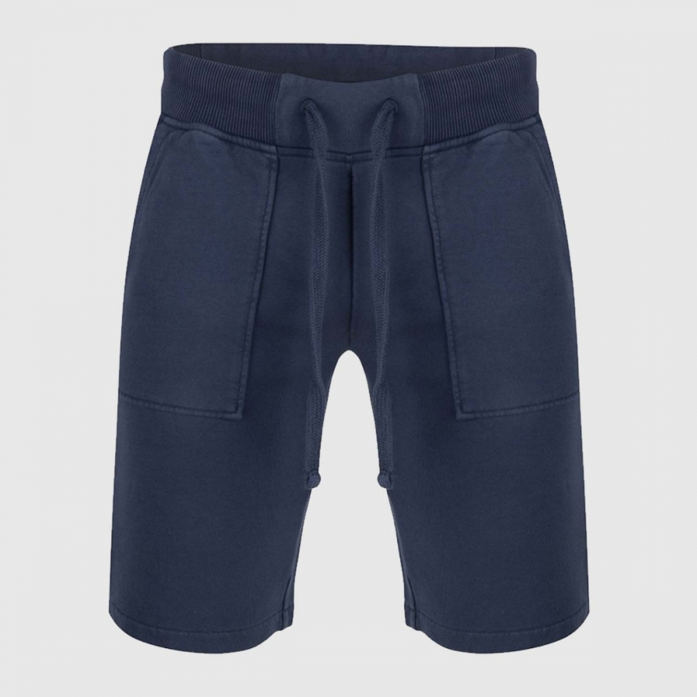 Slim-fit jogging shorts