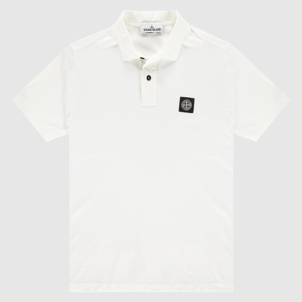 Regular Stone Island polo