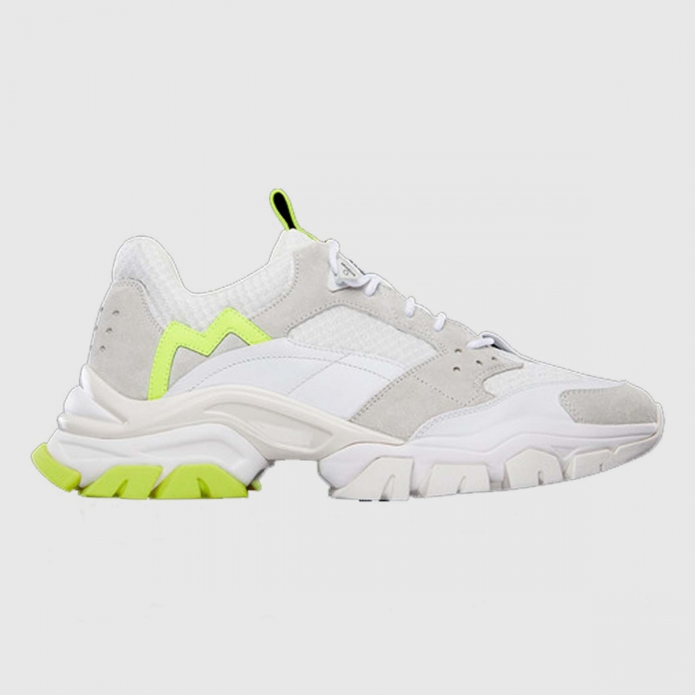 Leave No Trace low top sneaker
