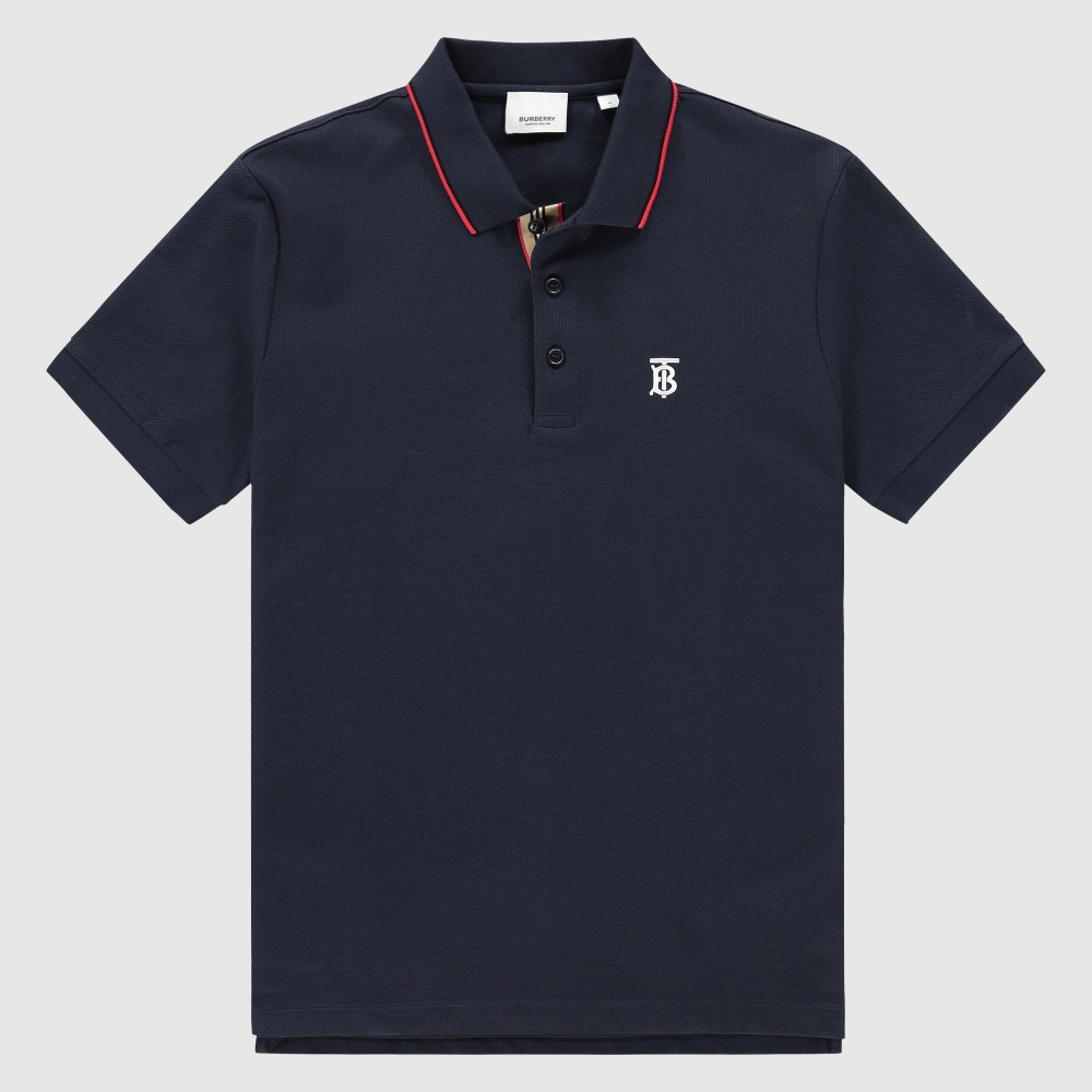 Regular-fit 'Walton' polo shirt