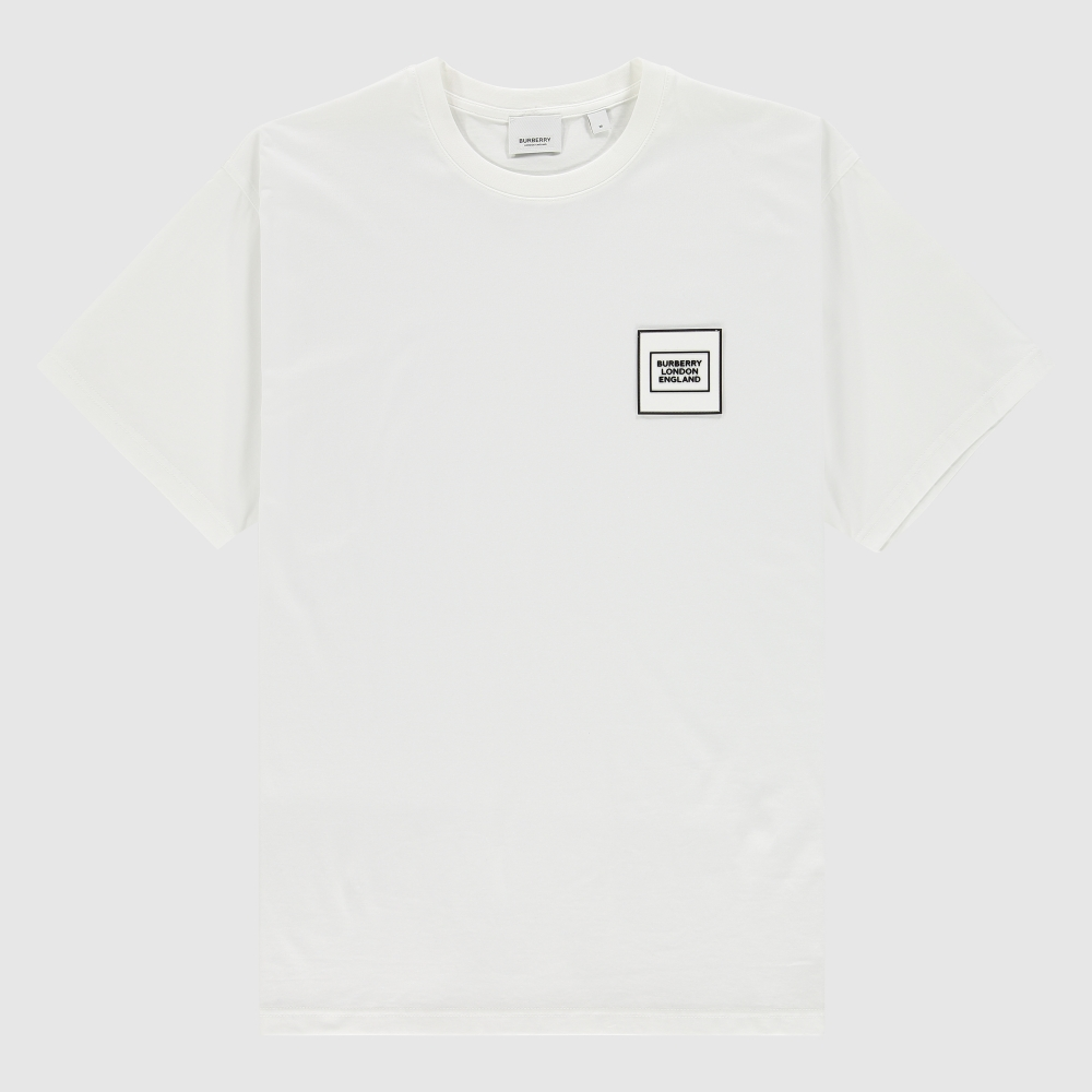 Oversized 'Karlford' T-Shirt
