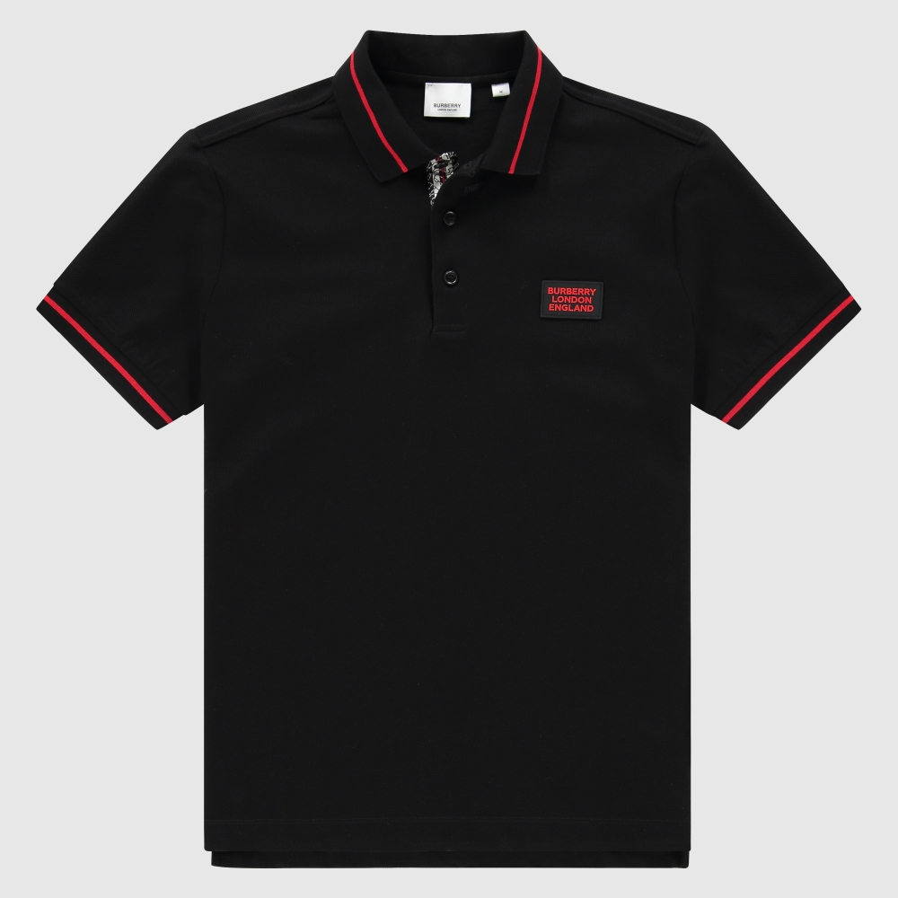 Regular-fit 'Grenford' polo shirt