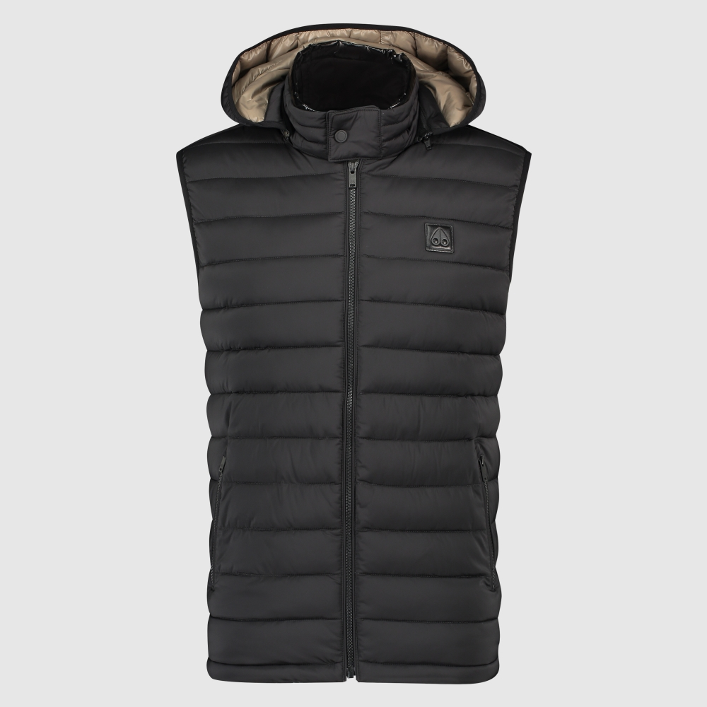 Regular-fit 'Riggin' bodywarmer