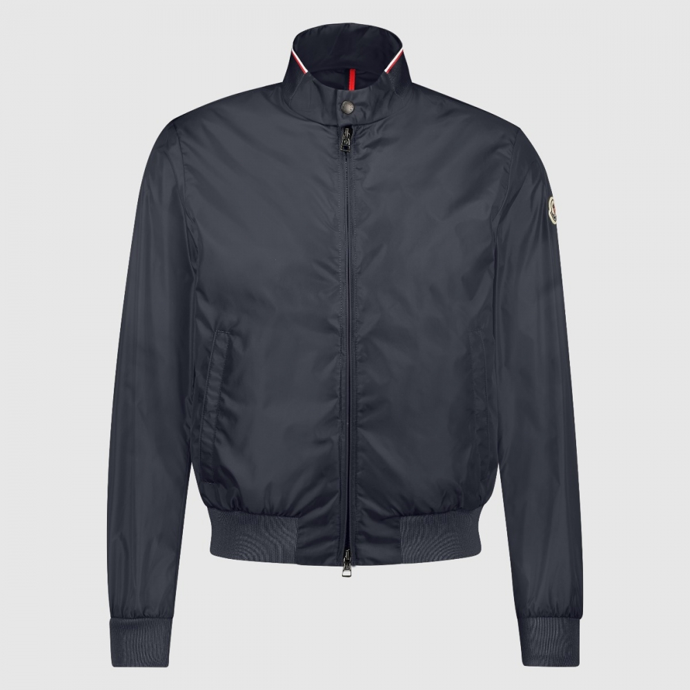 Slim-fit 'Reppe' windbreaker
