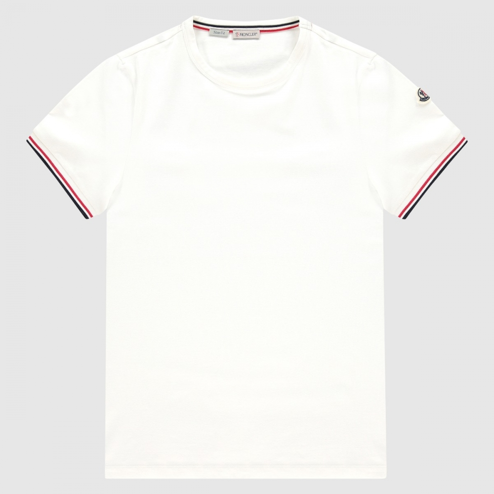 Slim-fit T-shirt