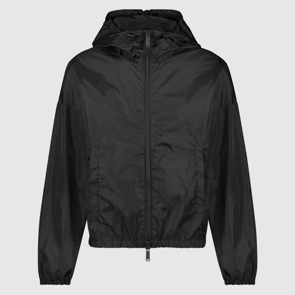 Regular-fit Icon windbreaker