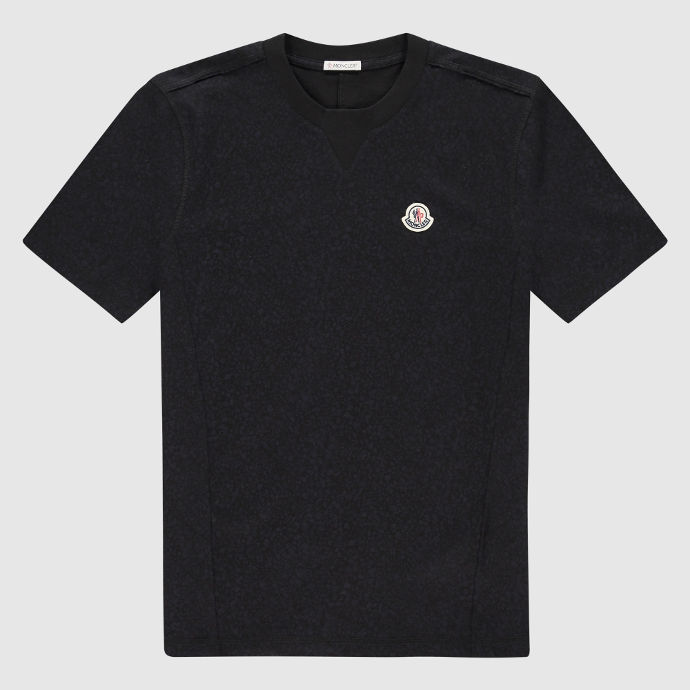 Slim-fit essential T-shirt