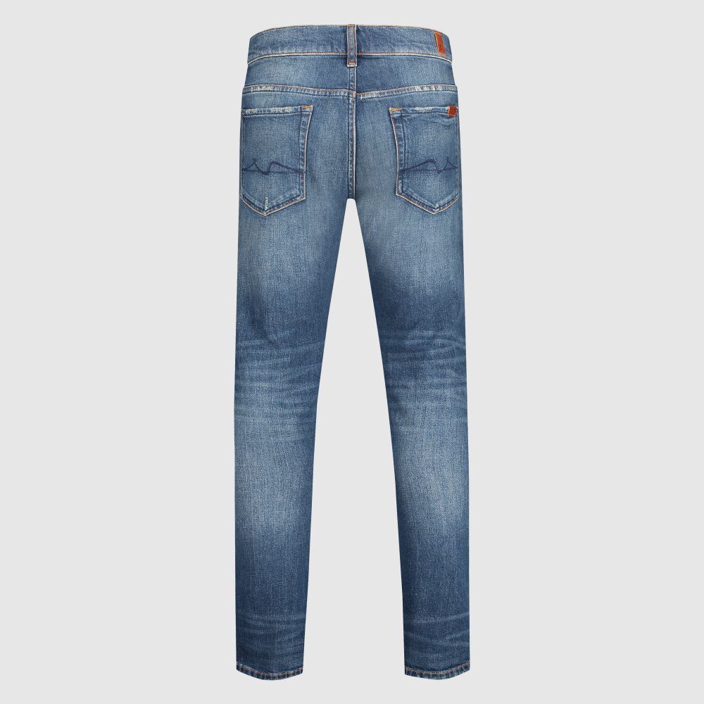 Ronnie Cavalry Blue Jeans