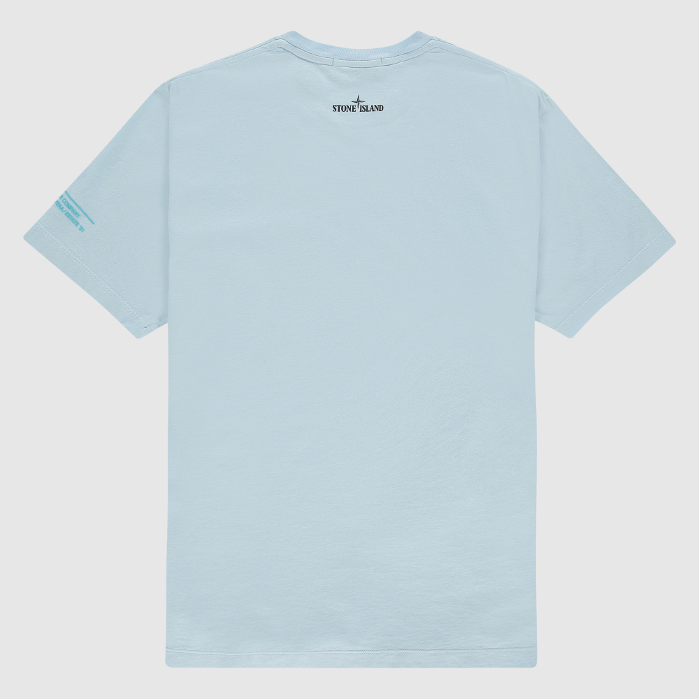 Regular-fit Marble One T-shirt