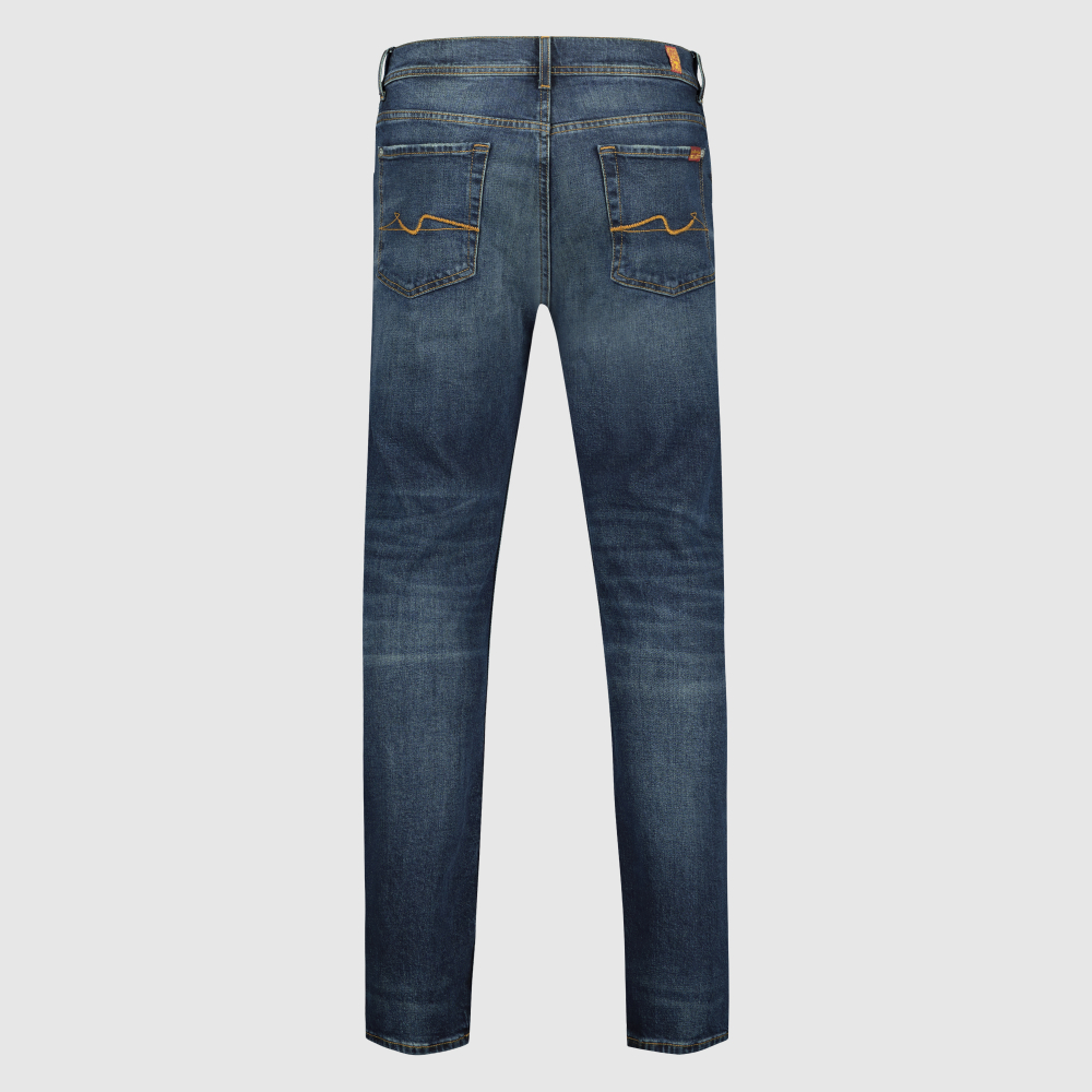 Skinny-fit Ronnie Shook Up jeans
