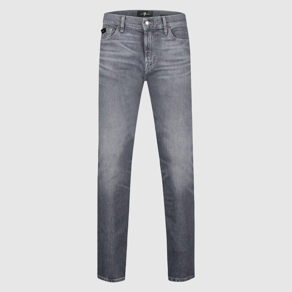 Skinny-fit low rise jeans