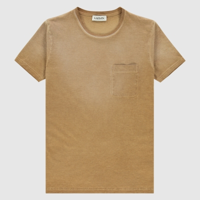 Washed look T-Shirt