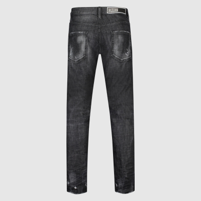Slim-fit 'Cool Guy' jeans