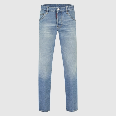 Regular-fit 'Mercury' jeans