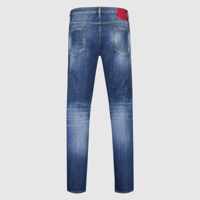 Slim-fit Cool Guy jeans